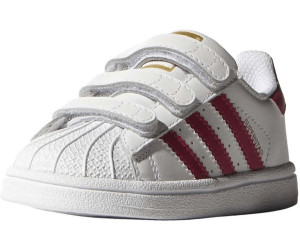 Adidas Superstar CF I ftwr whitebold pinkftwr white au