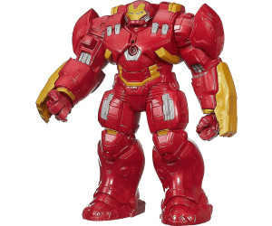Marvel Avengers Age of Ultron Titan Hero Tech Iron Man Mark 43-12 Inch Figure