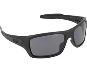 7e3d257d104 Buy Oakley Turbine OO9263-07 (matte black gray polarized) from ...