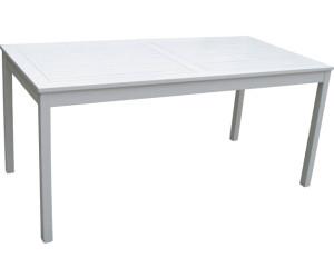 Garden Pleasure Tisch Malmo 985057 Ab 155 33 Preisvergleich