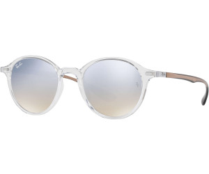 56e0f43e86 Buy Ray-Ban Round Liteforce RB4237 from £104.33 – Best Deals on ...