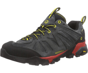 Merrell Chaussures marche randonnées Capra gtx granite