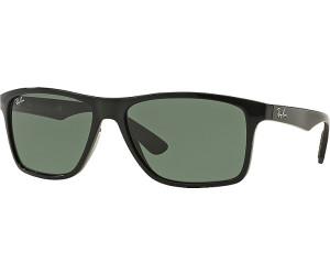 Ray-Ban RB4234 Sonnenbrille Schwarz 601/71 58mm I1EEa