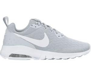 Nike Air Max Motion LW Print Damen Sneaker Weiß Schwarz