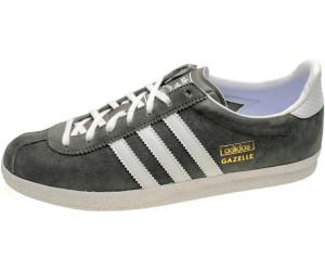 adidas gazelle gris oscuro