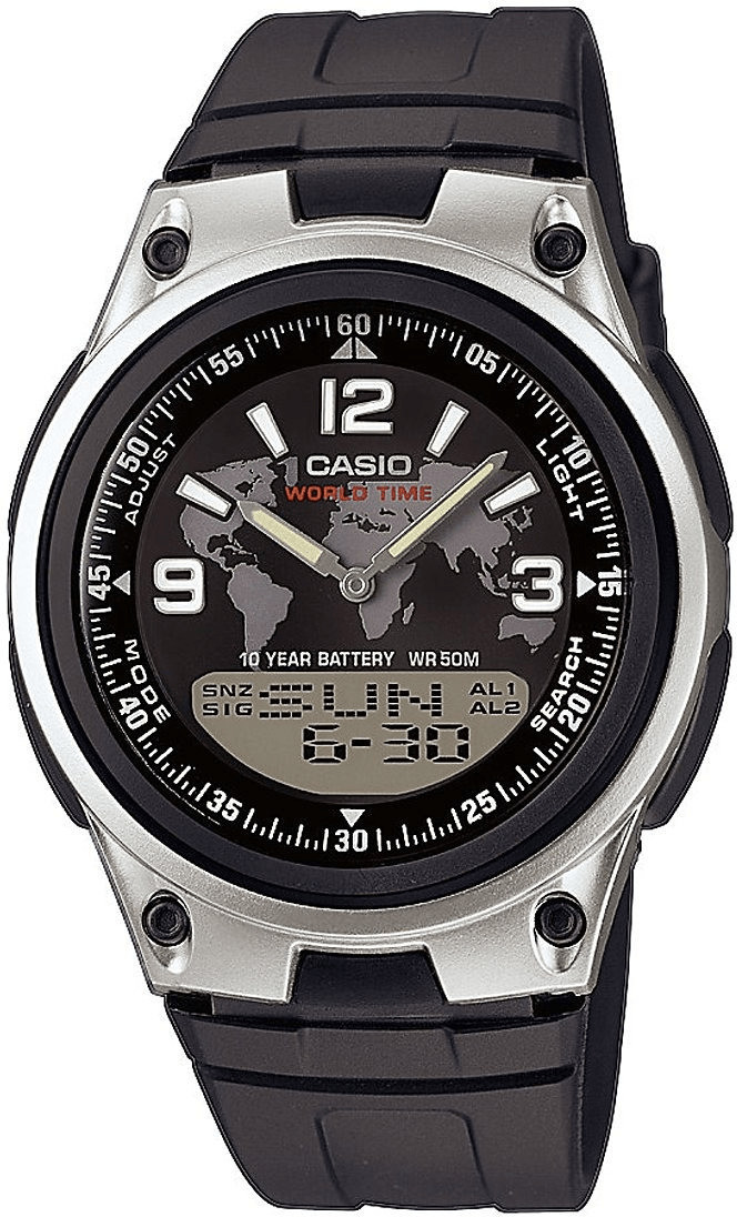 Casio Collection (AW-80-1A2VEF)