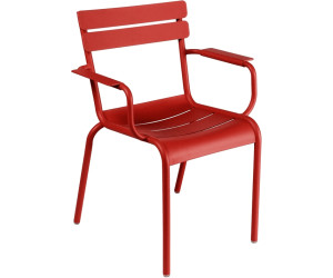 fermob fauteuil bridge luxembourg au meilleur prix sur. Black Bedroom Furniture Sets. Home Design Ideas