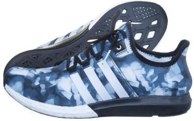 Adidas CC Gazelle Boost GFX core black/white/co...