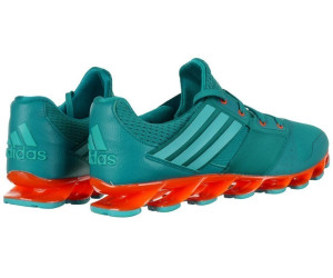 competitive price 90c91 a8d5c ... coupon code for adidas springblade solyce green shock green solar red  cf42c ff949