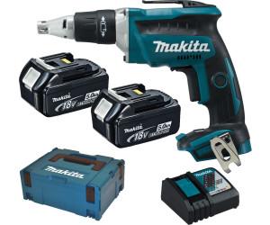 komplett Makita Tiefeneinstellung für Schnellbauschrauber DFS452