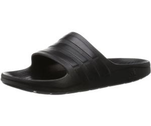 huge selection of 1e9ca 7c96a Adidas Duramo Slide core black