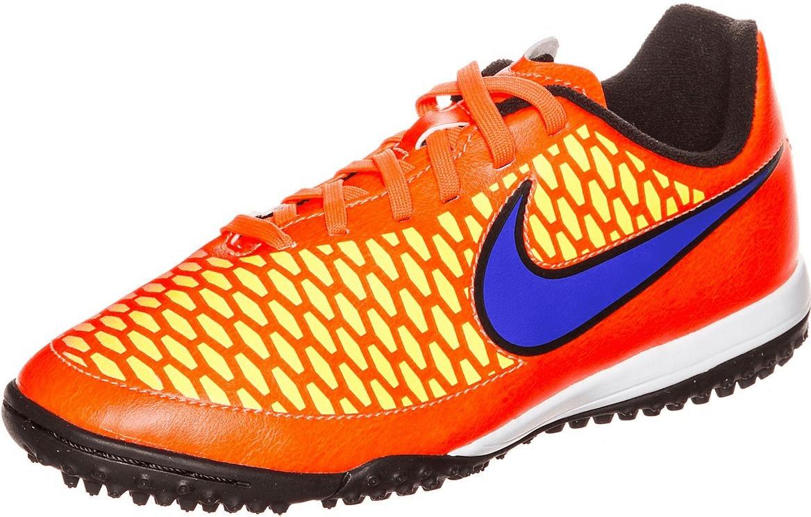 Nike Jr Magista Onda Tf Total Orange Prison Volt Laser