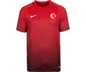 XL neu Fußball-Trikots Fußball Trikot NIKE Türkei Fussball Gr
