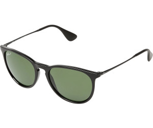 0c8ebbb4e7 Ray-Ban Erika RB4171 601 2P 54-18 (black green polarized) ab 103