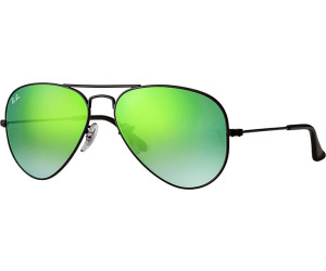 a8391c2611 Ray-Ban Aviator Flash Lenses Gradient RB3025 002/4J desde 108,00 ...
