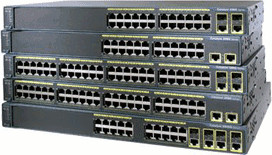 #Cisco Systems Catalyst 2960-48TT-L#