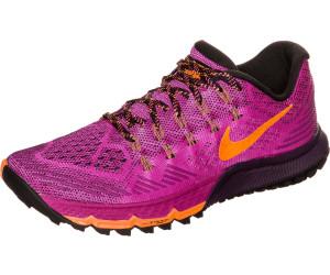 Original Nike Air Zoom Terra Kiger 3 Laufschuhe Damen
