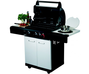 Enders Gasgrill Turbo Zone : Mr gardener seattle turbo zone gasgrill ab