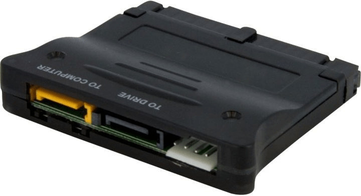 StarTech SATA I IDE Adapter (PATA2SATA3)