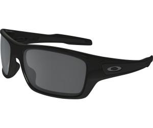 7d166daafa9 Buy Oakley Turbine OO9263-08 (polished black black iridium polarized ...