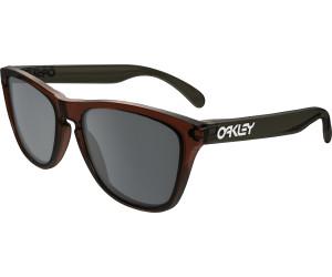 oakley frogskins black iridium