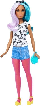 Barbie Petite - Blue Violet Fashions