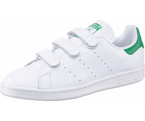 Adidas Stan Smith CF whitegreen (S75187) ab 56,49