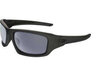1c0e370f71 Buy Oakley Valve OO9236-16 (matte black grey) from £84.00 – Compare ...