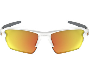 c268f9fc24 ... OO9188-19 (polished white fire iridium). Oakley Flak 2.0 XL OO9188