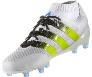 Adidas Ace 16.1 Primeknit FG Men ab 47,00 ? | Preisvergleich