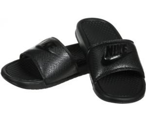 brand new c50dd 5b998 Nike Benassi JDI black
