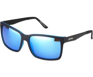 Alpina Unisex-Sonnenbrille Don Hugo in Schwarz - 33% WvKR77w2B