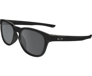 Oakley Sonnenbrille Stringer Black Iridium Brillenfassung - Lifestylebrillen 58SYoMwKwJ,