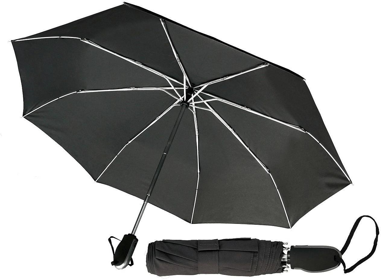 Euroschirm Designer Pocket black
