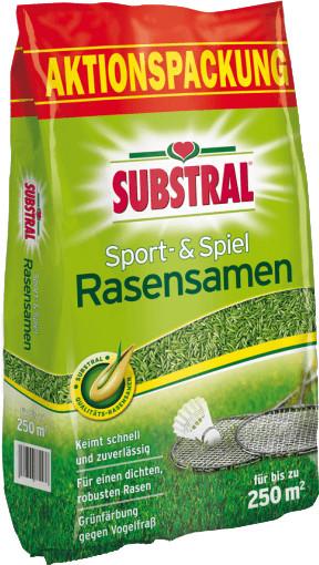 Substral Sport- & Spiel