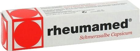 rheumamed Salbe (15 g)
