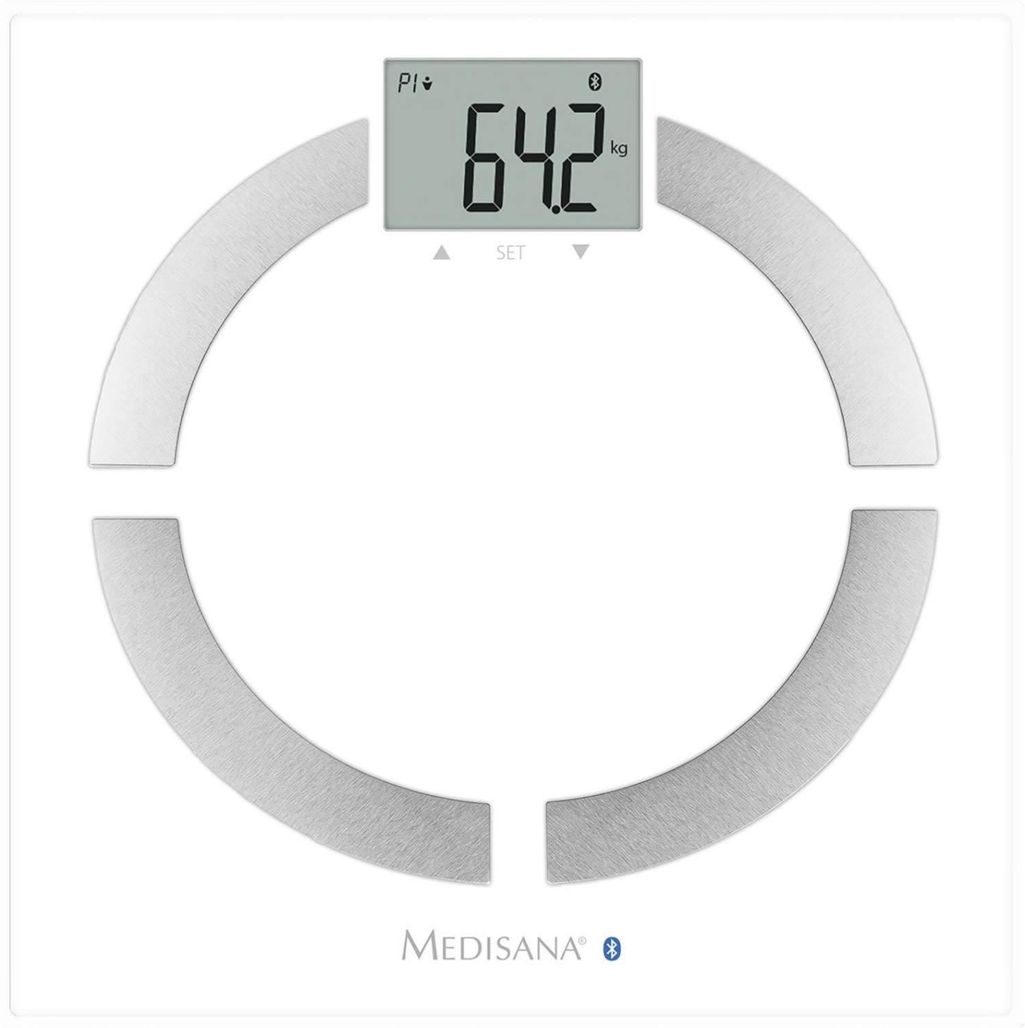 Medisana BS 444 connect