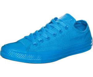 Converse Chuck Taylor All Star Ox - blue/thunder ab 45,00 ...