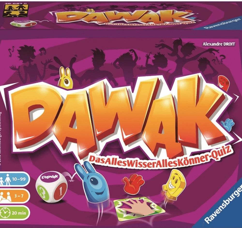 Ravensburger Dawak (26683)
