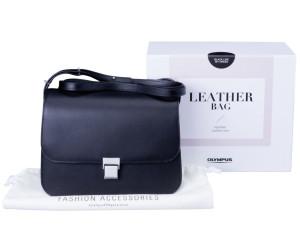 e21428f61857e Olympus Schultertasche Black like my Dress ab € 69
