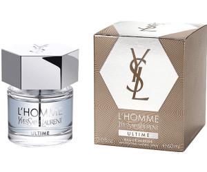 Parfum Meilleur Saint L'homme Yves Prix Laurent Ultime Sur Eau De Au dWBCQrxoe