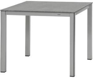 mwh elements tisch creatop basic 90x90cm 879737 ab 255 17 preisvergleich bei. Black Bedroom Furniture Sets. Home Design Ideas