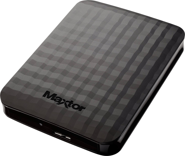 Image of Maxtor M3 Portable 1TB