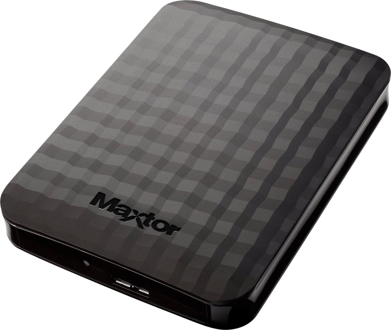 Image of Maxtor M3 Portable 4TB
