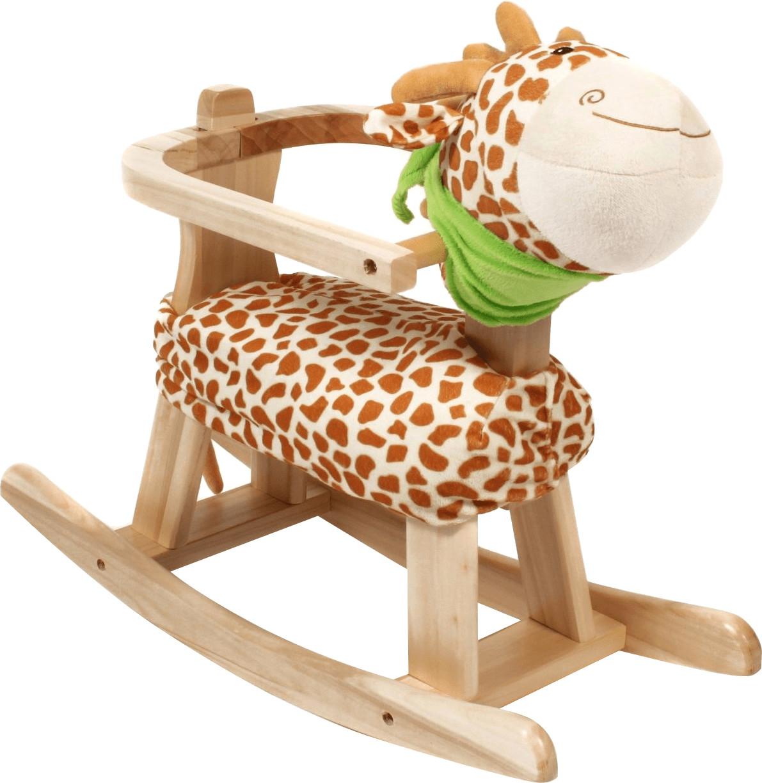 Bayer-Chic Giraffe Lisa