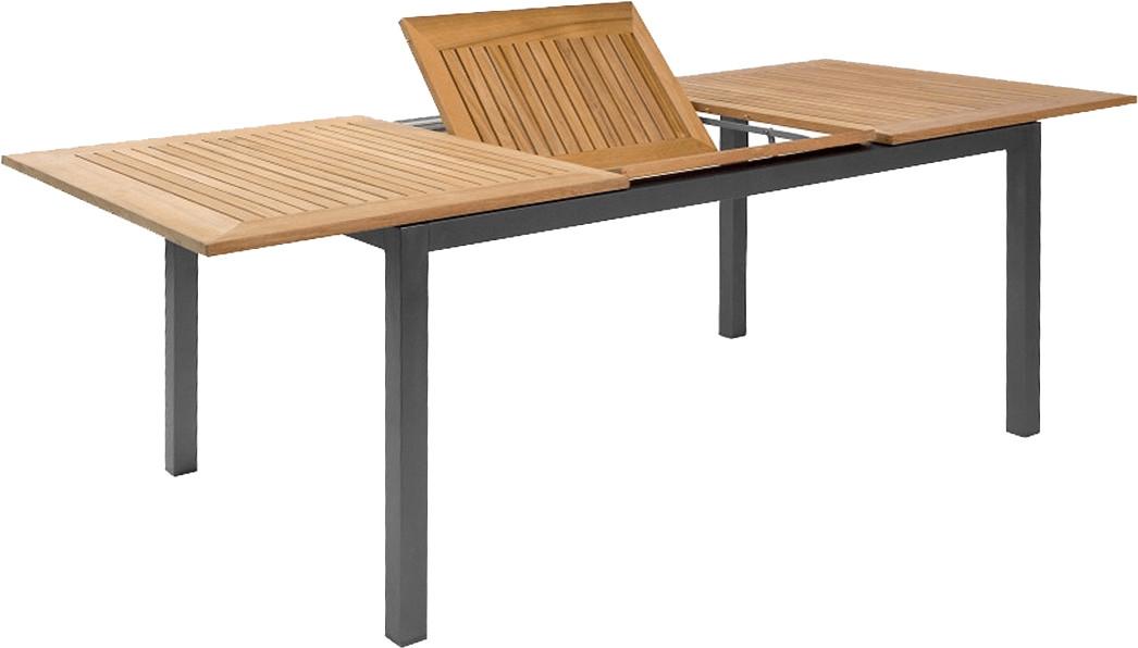 rabatt ausziehtisch. Black Bedroom Furniture Sets. Home Design Ideas