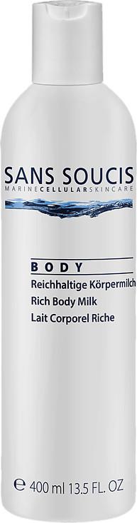 Sans Soucis Reichhaltige Körpermilch (400ml)