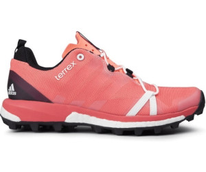 436403d70c68 Buy Adidas Terrex Agravic W sun glow white super blush from £224.37 ...