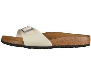 Birkenstock Madrid Birko-Flor magic galaxy white a € 49 64d9f3f3bc6