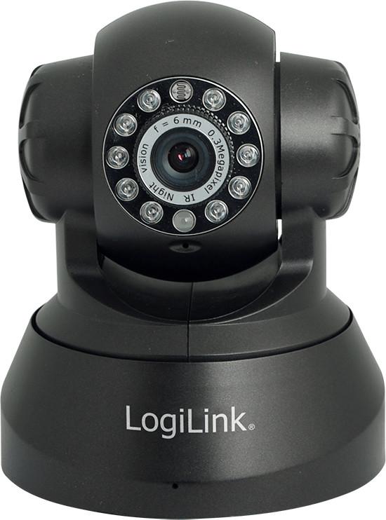 LogiLink WC0030 schwarz